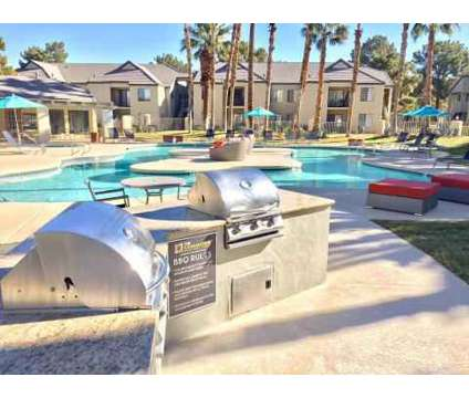 3 Beds - Commons, The at 6530 Annie Oakley Dr in Henderson NV is a Apartment