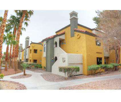 2 Beds - Sunset Cove at 5225 E Charleston Blvd in Las Vegas NV is a Apartment