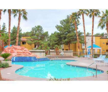 3 Beds - Sunset Cove at 5225 E Charleston Blvd in Las Vegas NV is a Apartment
