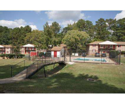 1 Bed - Willow Park at 1466 Rock Cut Rd in Forest Park GA is a Apartment