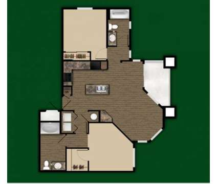 2 Beds - Elevation Apartments at 5000 North Mall Way in Flagstaff AZ is a Apartment