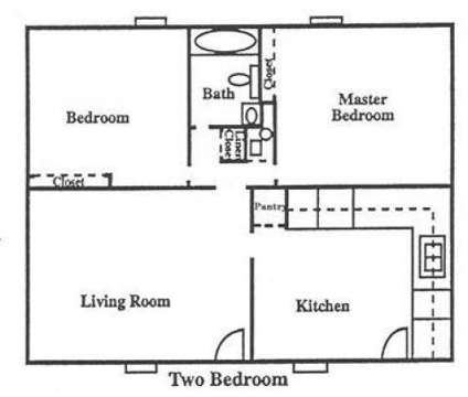 2 Beds - Willow Park at 1466 Rock Cut Rd in Forest Park GA is a Apartment