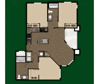 3 Beds - Elevation Apartments at 5000 North Mall Way in Flagstaff AZ is a Apartment