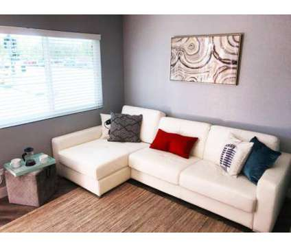 Studio - Pinetree Apartments at 150 Hoover Ave in Las Vegas NV is a Apartment