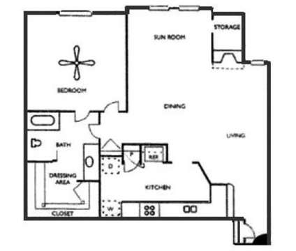 1 Bed - Bandera Ranch at 1881 Airport Freeway in Euless TX is a Apartment