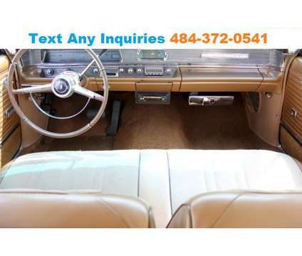 1964 Pontiac Parisenne is a 1964 Pontiac Classic Car in Drake CO