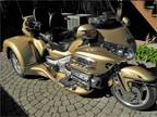 2006 Honda Gold Wing,3200$ Motorcycles