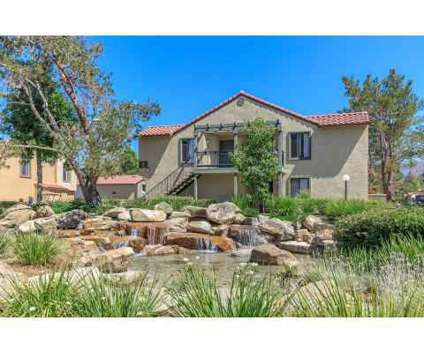 1 Bed - Villa La Paz Apartment Homes at 2 Via Amistosa in Rancho Santa Margarita CA is a Apartment