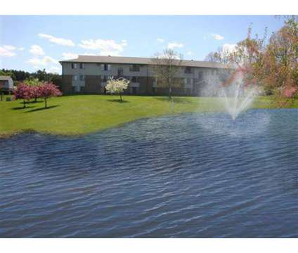 1 Bed - Lakeside Apartments & Townhomes at 1103 East Michigan Avenue Suite 13 in Battle Creek MI is a Apartment