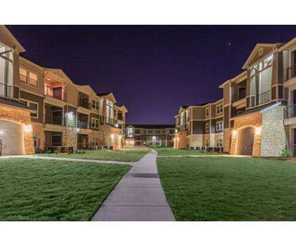 3 Beds - Vantage at New Braunfels at 1747 Fm 1101 in New Braunfels TX is a Apartment