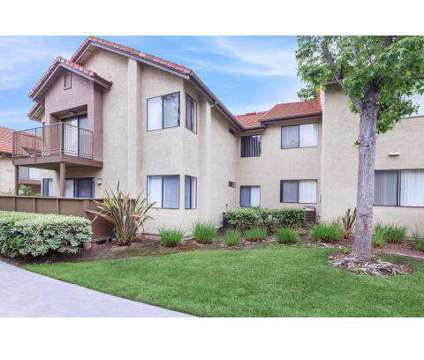 Studio - Park Ridge Villas Apartment Homes at 27444 Camden in Mission Viejo CA is a Apartment
