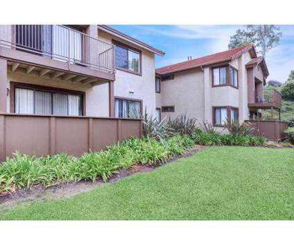 1 Bed - Park Ridge Villas Apartment Homes at 27444 Camden in Mission Viejo CA is a Apartment