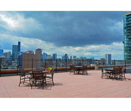 1 Bed - 1100 North Dearborn Apartments at 1100 N Dearborn in Chicago IL is a Apartment