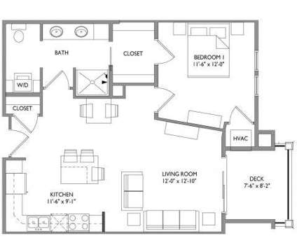 1 Bed - Hartland Riverwalk Apartments at 200 E Capitol Drive in Hartland WI is a Apartment