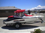 2007 Sea Doo Speedster