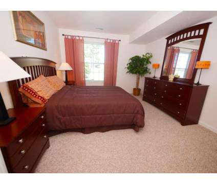 2 Beds - Woodland Lakes at 4320 Dell Rd in Lansing MI is a Apartment