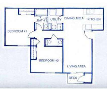 2 Beds - North Pointe Apartments at 1580 North 200 East in North Logan UT is a Apartment