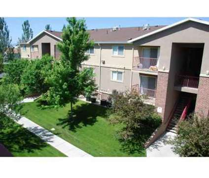 3 Beds - Bridger Pointe at 1585 North 400 East in North Logan UT is a Apartment