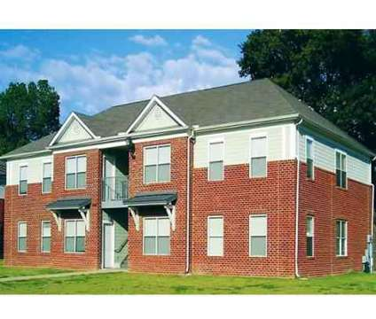 3 Beds - Springdale Creek at 831 Springdale Run in Memphis TN is a Apartment