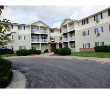 1 Bed - Windsor Pointe at 3815 Tripp Rd in Ames IA is a Apartment