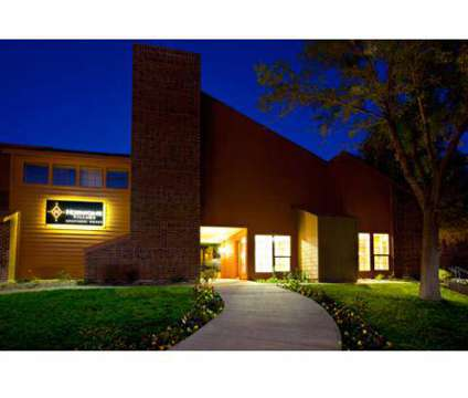 1 Bed - Northpointe Village at 12801 Indian School Road Ne in Albuquerque NM is a Apartment