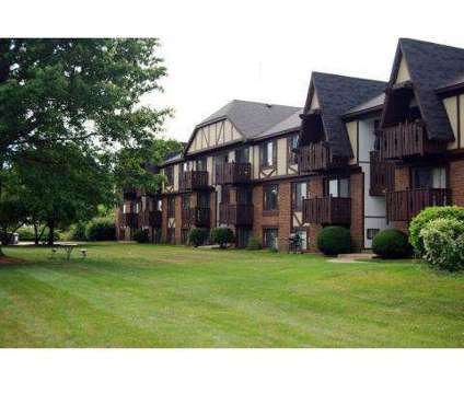 1 Bed - Briarwood Apartments at 1903 Union St in Benton Harbor MI is a Apartment