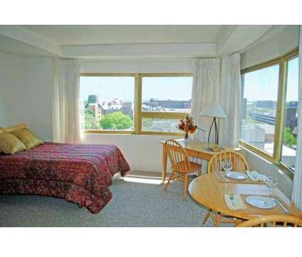 1 Bed - 400 Maynard at 400 Maynard St in Ann Arbor MI is a Apartment