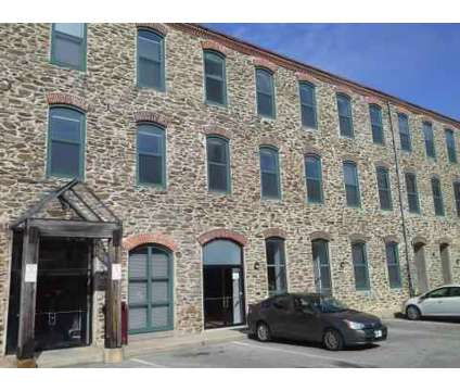 Studio - The Lofts at Chimney Hill at 161 Leverington Ave in Manayunk PA is a Apartment