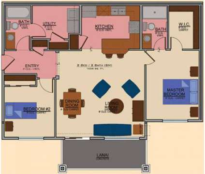 2 Beds - Carrington Place Apartment Homes at 4010 W Trafford Dr in Coeur D Alene ID is a Apartment