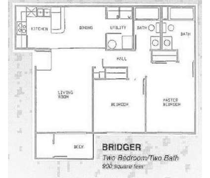 2 Beds - Logan Pointe Apartments at 1320 North 200 East in Logan UT is a Apartment