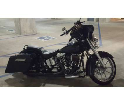 Harley-Davidson FatBoy is a 2001 Harley-Davidson Motorcycle in Los Angeles CA