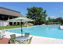 2 Beds - Meadowbrook Apartments