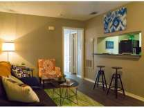 1 Bed - The Branch at Medical Center