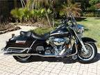 2003 HARLEY-DAVIDSON ROAD KING 100th ANNIVERSARY EDITION