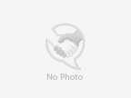 2001 Airstream Travel Trailer Safari
