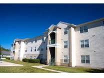 1 Bed - Westbrook Apartments