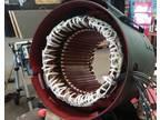 Business For Sale: Industrial Electric Motor Repair