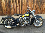 1956 Harley-Davidson F
