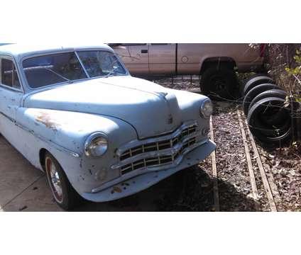 1949 Dodge Cornet is a 1949 Dodge Classic Car in Austin TX