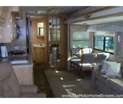 2006 Alfa See Ya 36FD Diesel Pusher w/3 Slide-Outs is a 2006 Motorhome in Salisbury MD