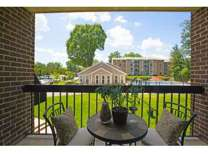 1 Bed - Woodvale Apartments