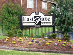 East Gate Apartments - 1 BR