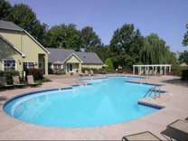 1 Bed - Summerlake Apartments