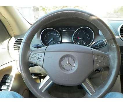 Mercedes Benz ML320 CDI AWD DIESEL is a 2007 Mercedes-Benz ML320 SUV in Kennesaw GA