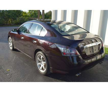 2013 Nissan Maxima is a 2013 Nissan Maxima Sedan in Fort Lauderdale FL