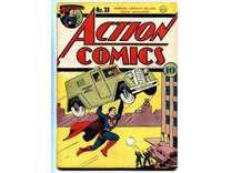 Leach Enterprises has a Superman Comic Book Magazine for Sale Online