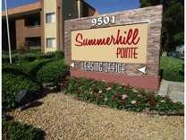 1 Bed - Summerhill Pointe