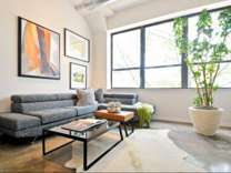 1 Bed - 13thirteen Randolph Street Lofts