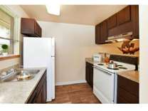 2 Beds - The Park at Cooper Point Apartments