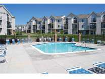 2 Beds - Black Sand Apartment Homes